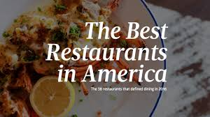 Best Restaurants In Los Angeles La U0027s Best Fine Dining Restaurants The Best Restaurants In America Eater