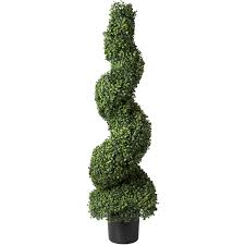 Flower Topiary Boxwood Collection 15