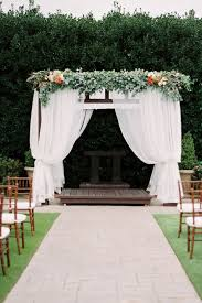 wedding arches okc best 25 oklahoma wedding ideas on ceremony backdrop