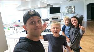 New House by Our New House Surprise Youtube