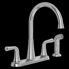 american standard kitchen faucet leaking quince 13 handle pull out kitchen faucet american standard