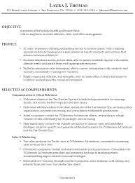 cosmetic representative sample resume sample resume for cosmetic