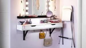 Small Vanity Table Ikea Small Ongpl Home