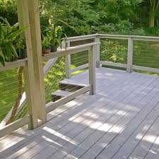 cable railing system overview cable railing direct