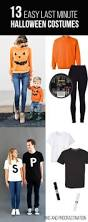halloween stunning easy halloween costumes picture ideas how to