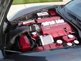 buy corvette engine simple things i can do to dress up my engine bay corvetteforum