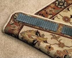 Anti Slip Rug Pad Rug Grippers For Carpet Roselawnlutheran