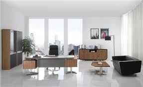 mobilier de bureau usagé de luxe patron pdg président mobilier de bureau exécutif wd01