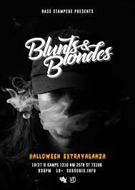 tickets to blunts and blondes kamps in oklahoma city ok oct