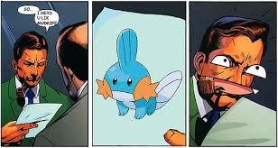 mudkip uncyclopedia the content free encyclopedia