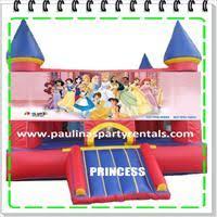 party rentals near me water slide rentals near me 281 442 0907 moonwalks paulinas