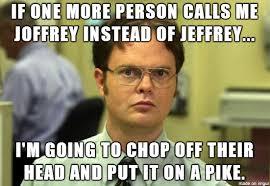 my name is jeff meme on imgur