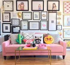 girly living room design ideas create interesting cozy place
