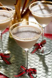 pumpkin pie martini recipe food network