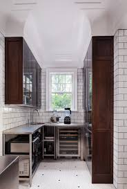 Contemporary Kitchens Craft Maid Handmade Cabinetry