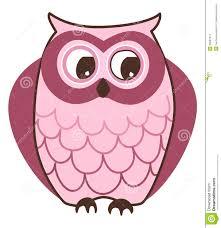 cute cartoon owl stock vector drawings owls litle pups