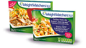 plat cuisiné weight watchers produits weight watchers surgelés