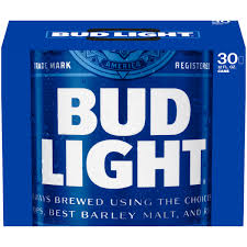 how much is a 30 pack of bud light how much is a 30 pack of bud light light light info