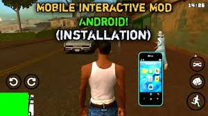 amdroid apk gta san andreas normal mod apk obb for android