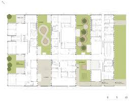 gallery of epinay nursery bp architectures 17 nursery