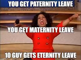 Maternity Memes - oprah you get a meme imgflip