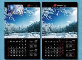 16 calendar indesign templates for year 2015 u2013 design