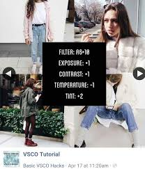 vscocam effects tutorial 84 best vsco images on pinterest vsco filter instagram feed and