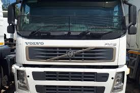 volvo 800 truck for sale 2005 volvo fm12 380 single axle truck tractor trucks for sale in