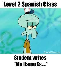 Spanish Teacher Memes - spanish memes pinterest image memes at relatably com