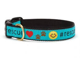up country designer and cat collars and accessories