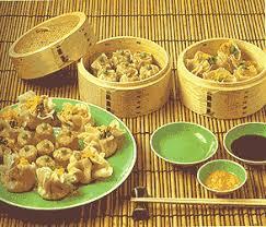 cuisine vapeur asiatique cuisine vapeur