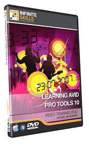 amazon com learning avid pro tools 10 training dvd 8 5 hours