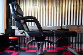 analog barbershop
