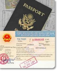 how does vietnam visa on arrival different from vietnam loose leaf