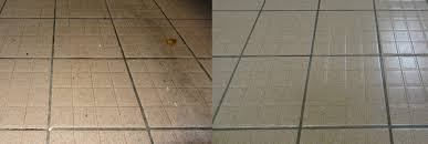uv sealer revives ceramic tile flooring in fraser health