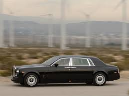 rolls royce phantom extended wheelbase rolls royce phantom with extended wheelbase 2005 pictures