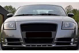2001 audi tt front bumper cover audi tt front bumper sports 98 cars mk1