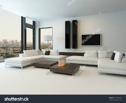 livingroom inspiration fancy white modern living room in with furniture â
