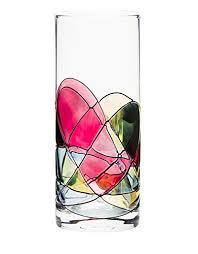 Unique Barware Antoni Barcelona Highball Glass 15oz U2013 Unique Collins Glasses