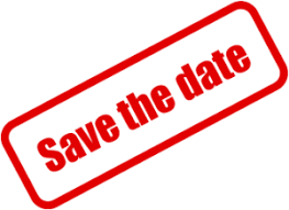 Save The Date Final Meetingdem Symposia Save The Dates Meetingdem