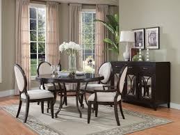 Curtains Dining Room Ideas Dining Room French Country Sets Curtain Ideas For Big Windows
