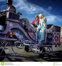 disney world christmas parade editorial stock photo image 65828188