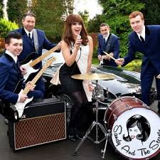 the secrets wedding band and the secrets function wedding band altrincham cheshire