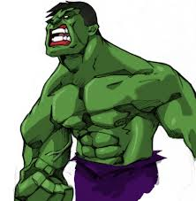 incredible hulk matthewmcintosh deviantart