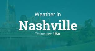 Nashville Flag Weather For Nashville Tennessee Usa