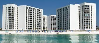 Destin Map Shoreline Towers Destin Florida Condos