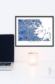 Alberkerky Usa Map by 700 Best Usa Map Prints Images On Pinterest Map Art Art Print