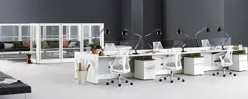 Herman Miller Office Desk Ethospace Office Furniture System Herman Miller