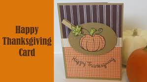 project thanksgiving card with paper piecing sting