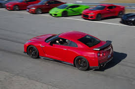 Nissan Gtr 2017 - 2017 nissan gt r track edition review photo gallery news cars com